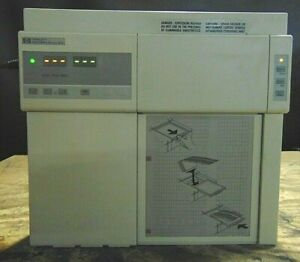 Used Hp M1351a Series 50a Fetal Monitor