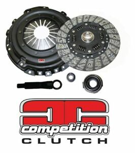 Competition Clutch Stage 2 Street Performance Clutch Kit 90 91 Acura Integra B18