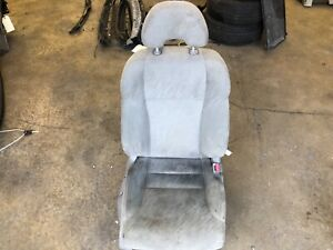 2006 2011 Honda Civic Coupe Passenger Front Seat Cloth Rh Oem
