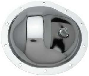 Differential Cover Chrom E Gm Truck 10 Bolt Front