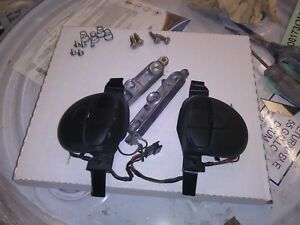 Jaguar Xj8 Xjr Vdp Radio Volume Cruise Control Switches 1998 2003