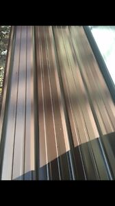 3x14ft Brand New Metal Roofing Panels 50 Sheets