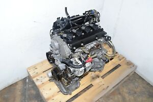 Jdm 2002 2006 Nissan Altima Engine 4 Cylinder 2 0l Replacement Engine For Qr25