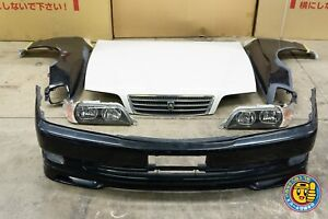1993 1997 Toyota Jzx90 To Jzx100 Chaser Front End Conversion Mark Ii And Chaser