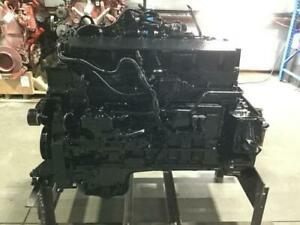 2006 Cummins Ism Diesel Engine For Sale 1 Year Limited Warranty