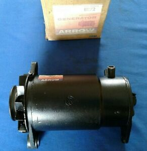 Arrow Reman Generator Ur72 Chevrolet 1958 1962 V8 Chevy Truck 1956