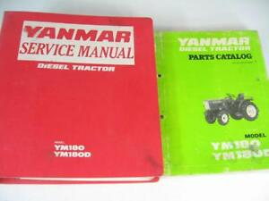 Yanmar Diesel Tractor In Stock | JM Builder Supply and Equipment