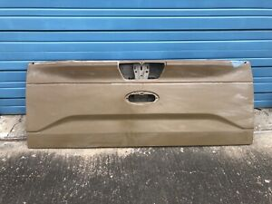2015 2016 2017 Ford F 150 Tailgate Oem