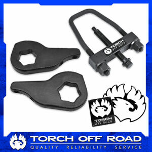 2002 2005 Dodge Ram 1500 3 Front Leveling Lift Kit 4x4 4wd With Unloading Tool