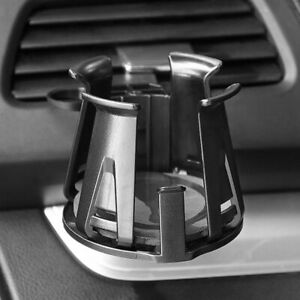 Universal Car Cup Holder Adjustable Air Outlet Car Drinks Bottle Mount Cyw