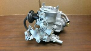 Holley 1920 1bbl Carburetor 1970 1971 1972 Chrysler Dodge
