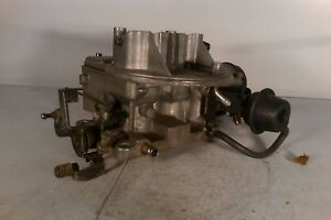 Ford Truck Carburetor 2150 D6te Aac 1975 1976