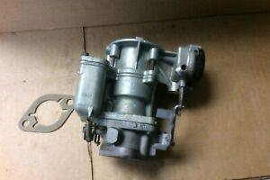 Motorcraft Carter Yf Carburetor