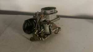 Stromberg Ww 23 241 Carburetor Chevrolet Gmc Truck