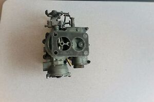 Rochester 2 Jet Gm Carburetor 1955 Oldsmobile