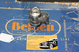 1951 1952 Chevrolet Ignition Switch Genuine Delco Remy