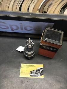 1951 1952 1953 1954 1955 1956 Cadillac Ignition Switch