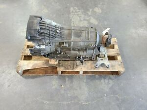2015 2017 Ford Mustang Ecoboost Automatic Transmission Assembly 48k Miles Oem