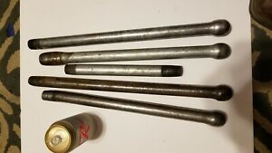 Various Ridgid Ratcheting Handles