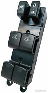 Master Window Switch Automotive Replacement Parts Fits Nissan Titan 2004 2012