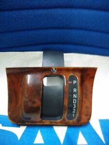 Saab 9000 Oem Gear Lever Cover