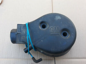 3909168901 Opel Astra F 95 Carburettor Lid Air Filter Box Oem Used Parts