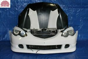 02 03 04 05 06 Jdm Honda Integra Acura Rsx Dc5 Oem Nose Cut Front End Conversion