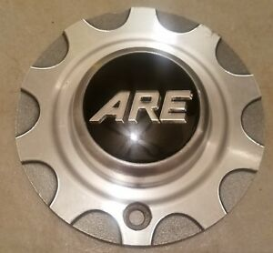 American Racing a r e Custom Wheel Center Cap Roc 899072 Great Condition