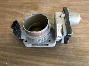 Ford Mustang Explorer F150 E150 Throttle Body Used 2006 2007 2008 2009 2010