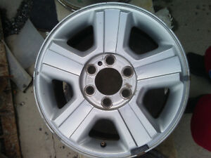 Ford Expedition 17 Alloy Wheel 2004 2005 2006 2007 2008 Oem Used