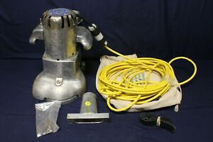 American Lincoln Floor Edger Sander Model 115 016 With Cord Good Condition