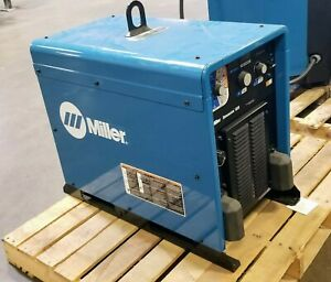 Miller Dimension 650 Demo Welder 907617