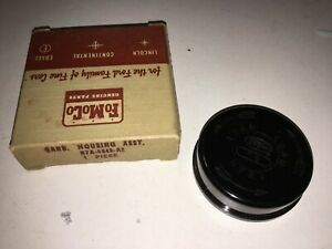 1957 Ford Passenger Choke Thermostat Housing Nos B7a 9848 A