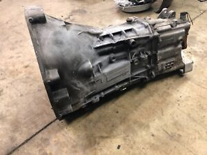 2015 2017 Ford Mustang Gt 5 0 6 Speed Manual Transmission Assembly 28k Miles Oem