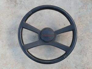 88 94 Chevy gmc Full Size Truck Steering Wheel With Horn Button