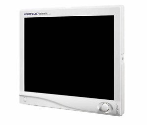 Stryker 21 Vision Elect Hd Flat Panel Monitor With Oem Power Supply