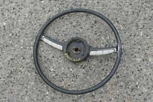 1948 1949 1950 51 1952 1953 1954 Packard Steering Wheel S