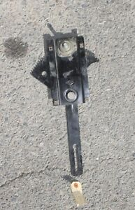 1941 1942 Dodge Desoto Chrysler Convertible Right Nors Window Regulator P42 S
