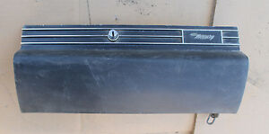 1966 Mercury Glove Box Door Very Nice