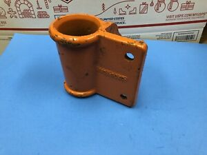 1 Pair Of Corner Post Bracket Socket Factory Carts Mill Carts Nutting Lineberry