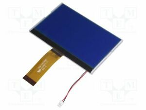Display Lcd Graphical Stn Negative 240x160 Led Pin 35 3 9 Graphic Screen