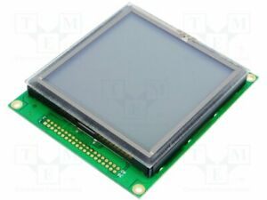Display Lcd Graphical Fstn Positive 128x128 Led Pin 40 3 9 Graphic Screen