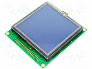 Display Lcd Graphical Stn Negative 128x128 Led 106x92x17 1mm Graphic Screen