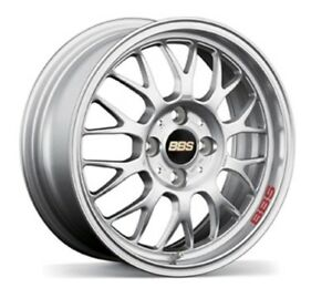 Bbs Japan Rg f Wheels Silver 16x7 0j 48 5x112 Set Of 4 Rg403 Rims From Japan