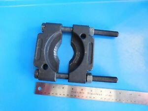 Used Snap On Tools 4 1 2 Inch Bearing Separator Cj951 Usa