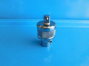 New Snap On 1 2 In Dr Ratchet Adaptor Part s77a
