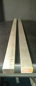 304 l Stainless Steel Flat Bar Stock 1 X 5 8 X 27 Aisi