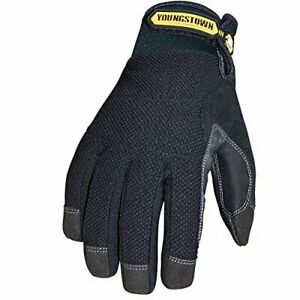 Youngstown Glove 03 3450 80 xxxl Waterproof Winter Plus Gloves 3x large