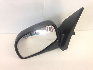 2002 Ford Explorer Power Mirror Driver Heated 2002 2005
