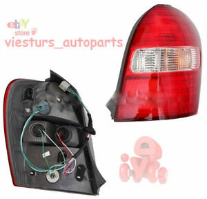 For Mazda 323f Bj 1998 2002 Hatchback Rear Tail Light Right Side New